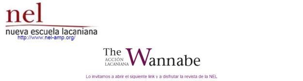 difusión Wannabe