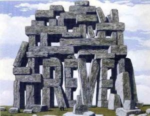 René Magritte. L'art de la conversation