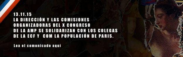 Congreso AMP